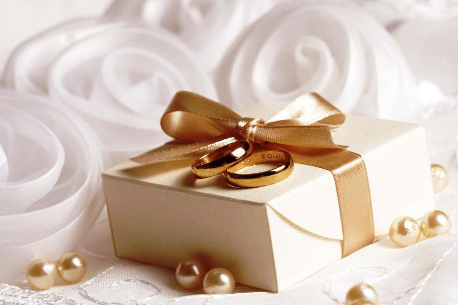 Подарки для молодожён своими руками